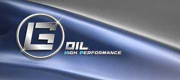 G-OIL LUBRICANTES